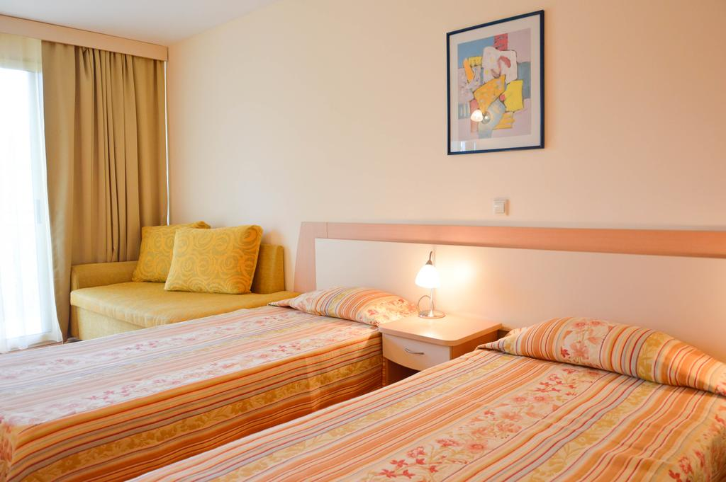 Vita Park Hotel & Villas - 17 Popup navigation