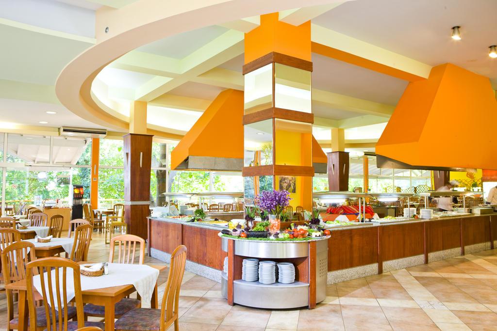 Vita Park Hotel & Villas - 25 Popup navigation