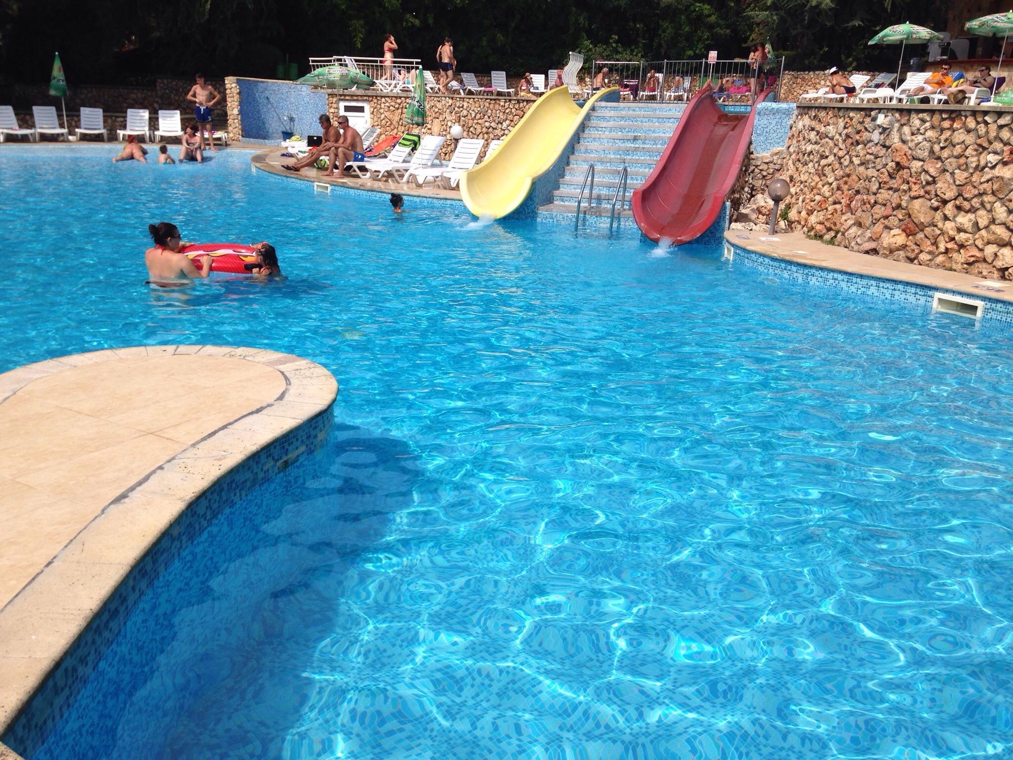 Vita Park Hotel & Villas - 5 Popup navigation