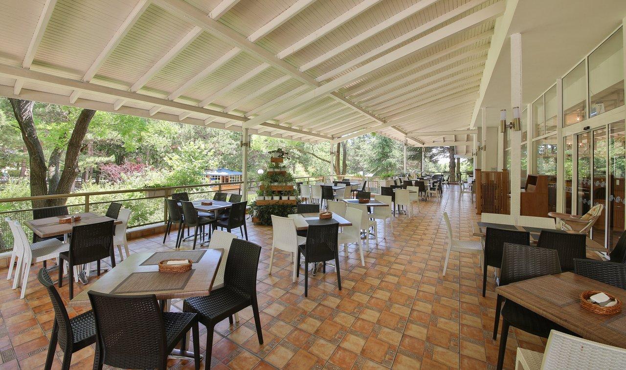 Vita Park Hotel & Villas - 24 Popup navigation