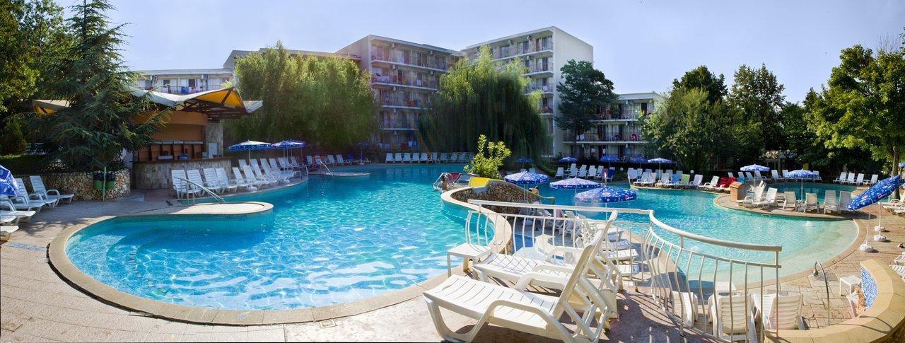 Vita Park Hotel & Villas - 1 Popup navigation