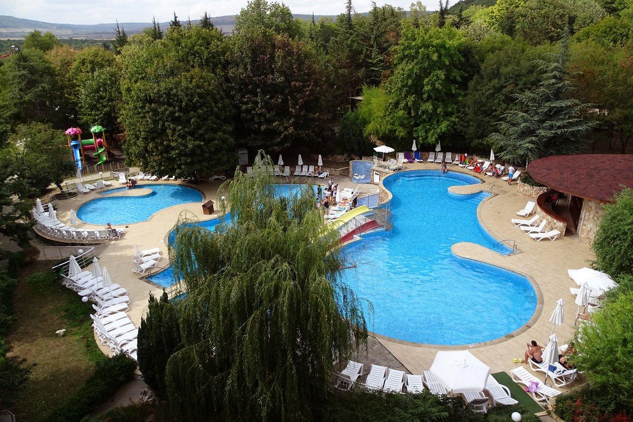 Vita Park Hotel & Villas - 4 Popup navigation