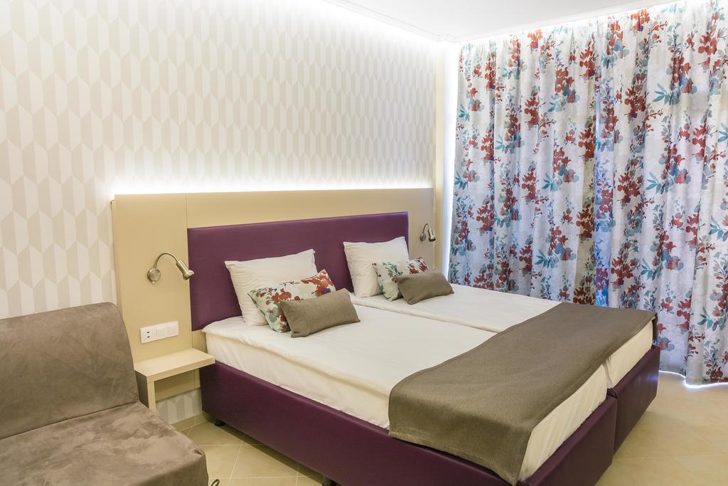 MPM Hotel Astoria - 12 Popup navigation