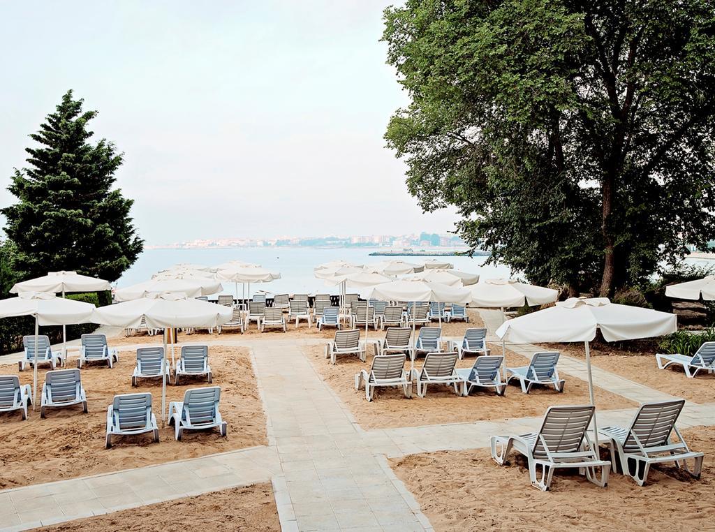 Sol Nessebar Resort - 26 Popup navigation