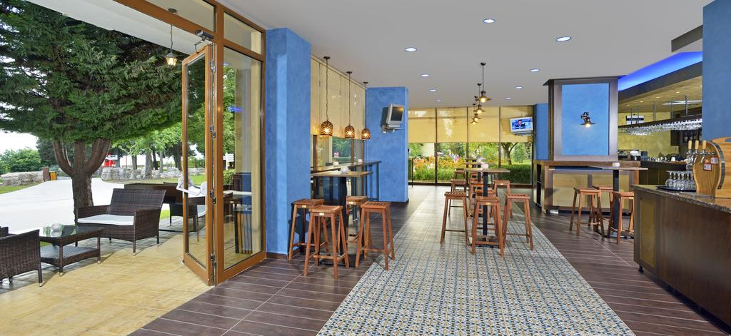 Sol Nessebar Resort - 14 Popup navigation