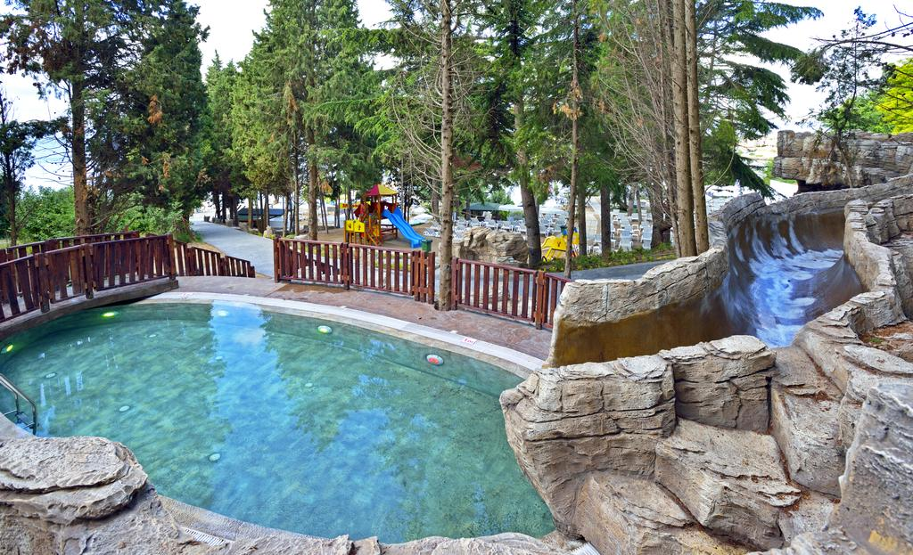 Sol Nessebar Resort - 8 Popup navigation