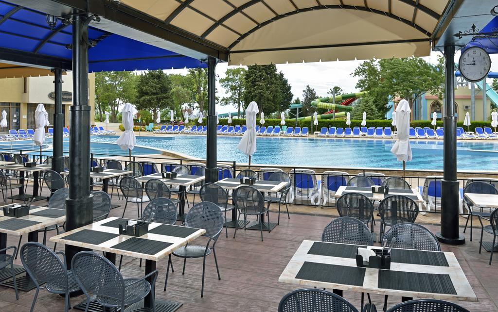 Sol Nessebar Resort - 22 Popup navigation