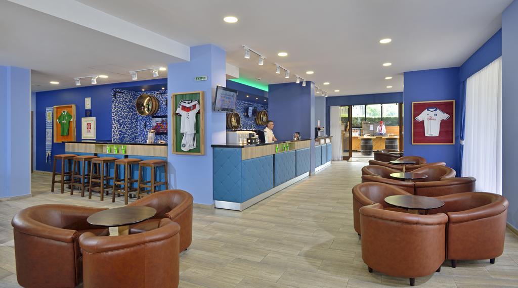 Sol Nessebar Resort - 11 Popup navigation