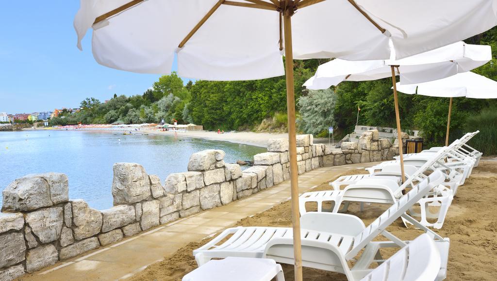 Sol Nessebar Resort - 27 Popup navigation