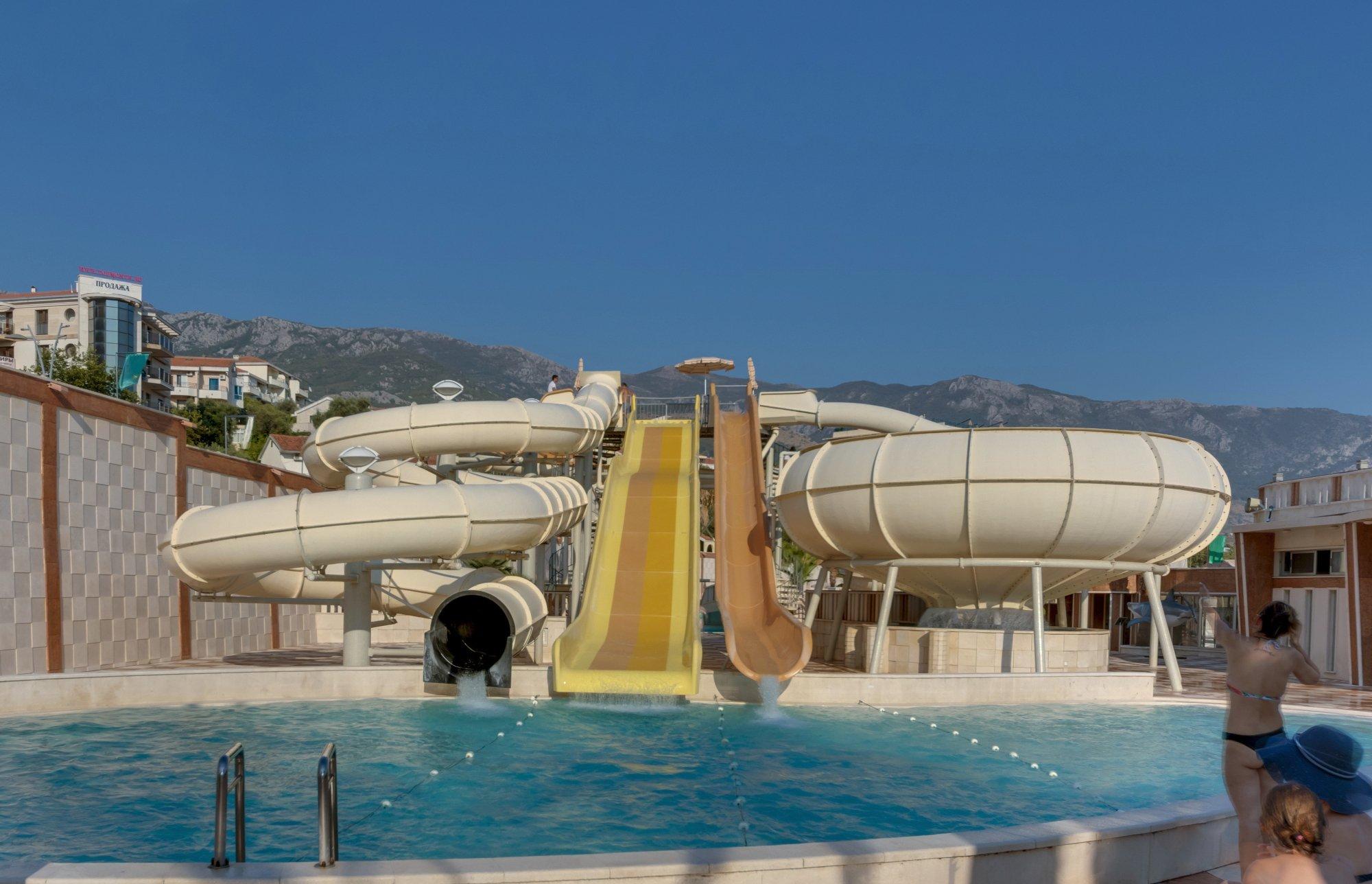 Mediteran Wellnes & Spa Congress Center - 6 Popup navigation