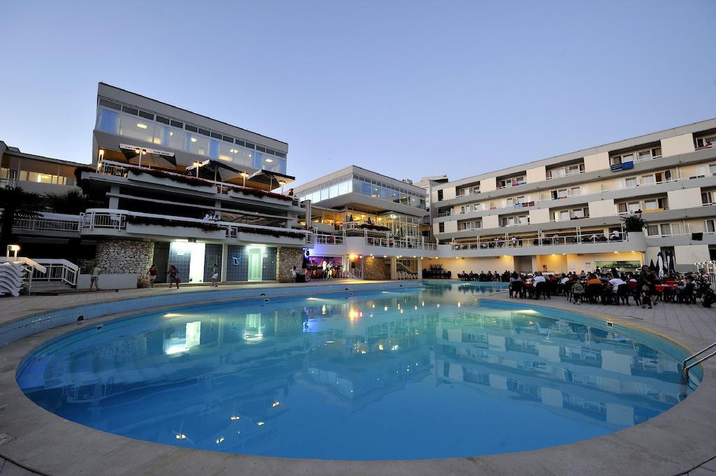 Zelena Resort - Hotel Delfin Plava Laguna - 5 Popup navigation
