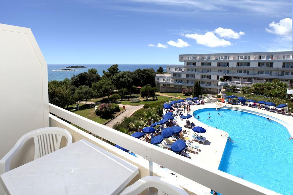 Zelena Resort - Hotel Delfin Plava Laguna - 15 Popup navigation