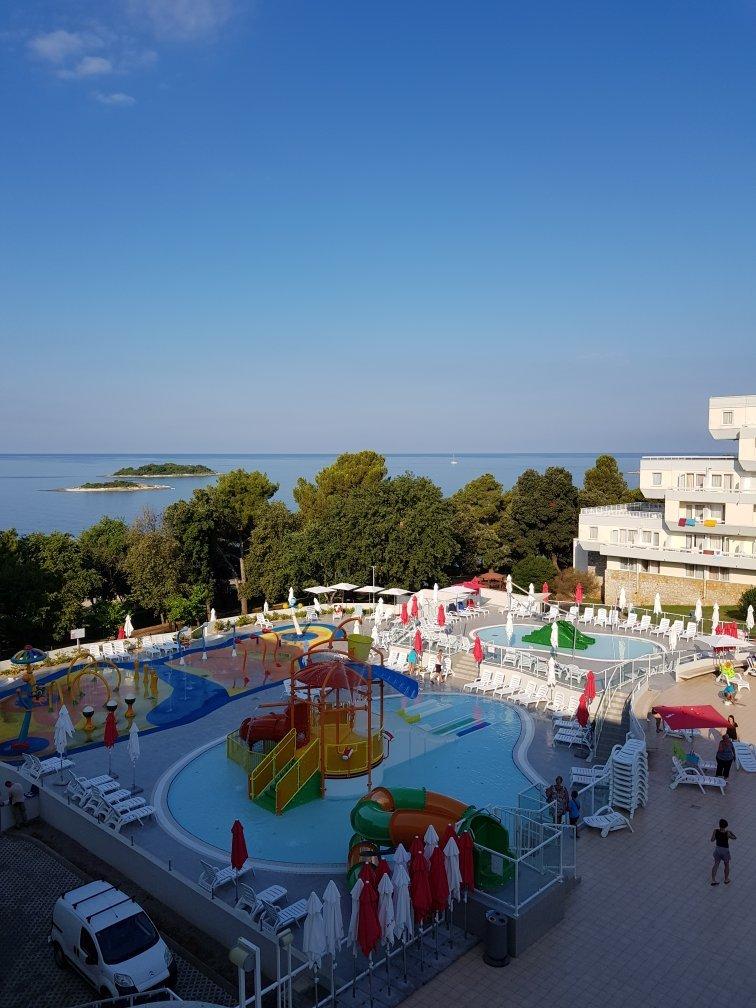 Zelena Resort - Hotel Delfin Plava Laguna - 26 Popup navigation