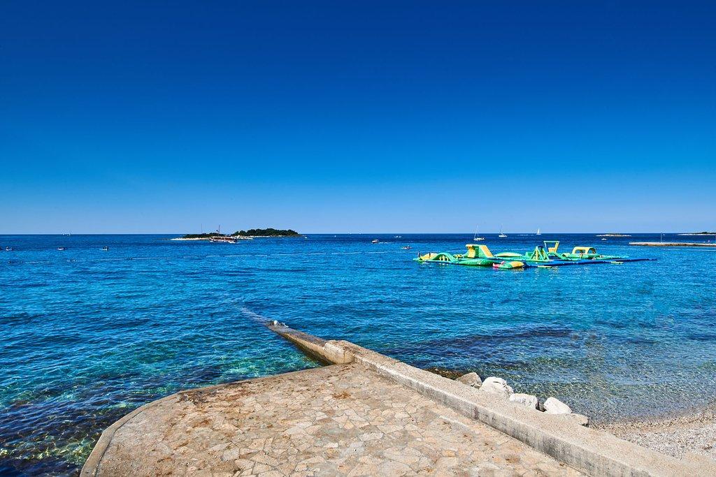 Zelena Resort - Hotel Delfin Plava Laguna - 34 Popup navigation