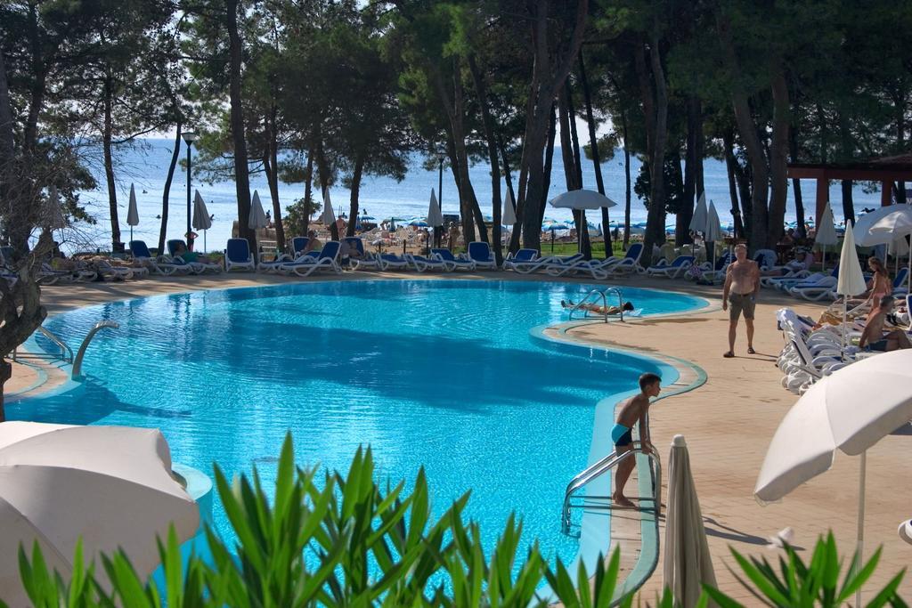 Hotel Sol Aurora for Plava Laguna - 5 Popup navigation