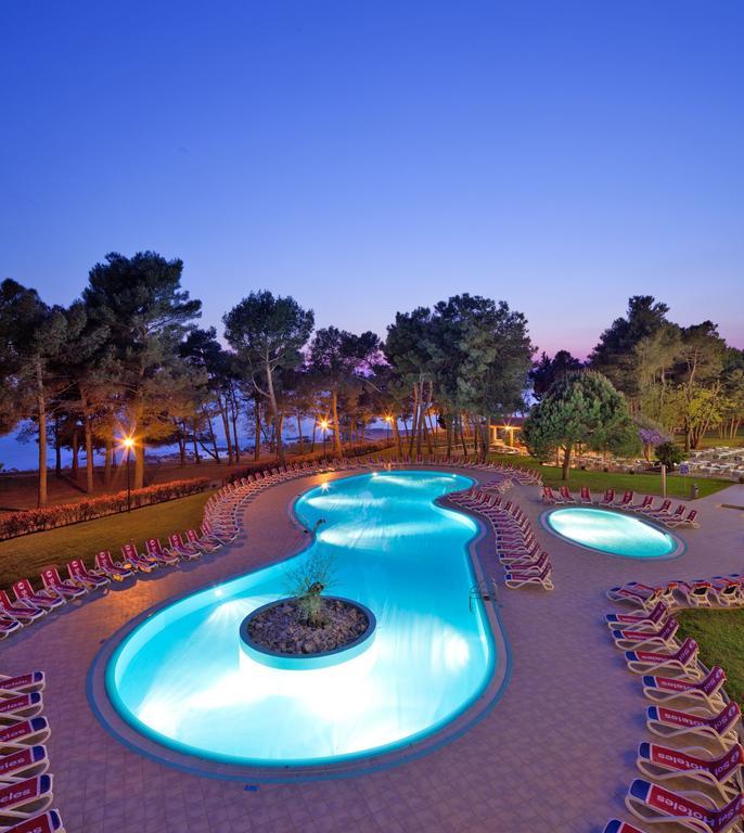 Hotel Sol Aurora for Plava Laguna - 6 Popup navigation