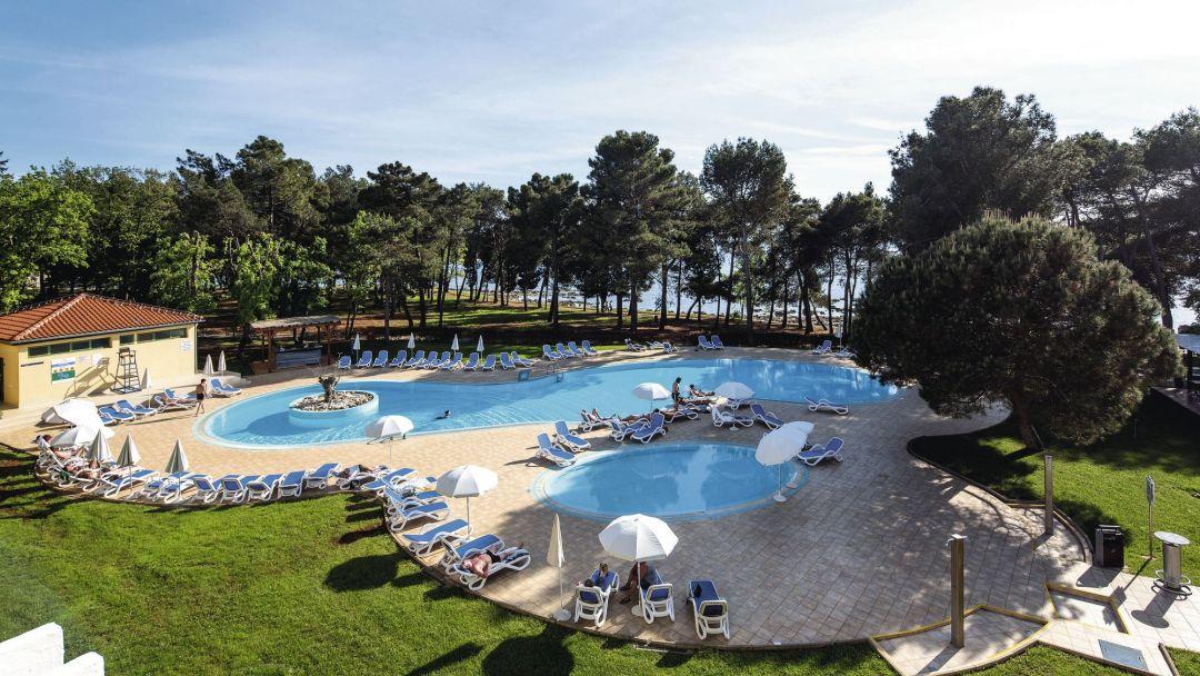 Hotel Sol Aurora for Plava Laguna - 7 Popup navigation