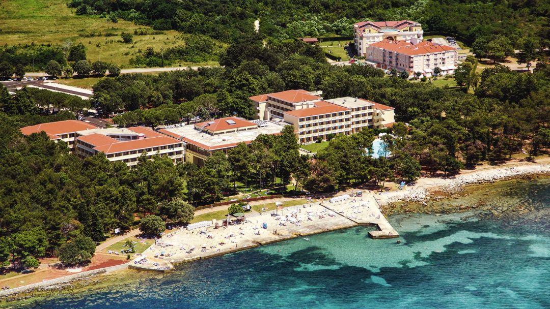 Hotel Sol Aurora for Plava Laguna - 10 Popup navigation