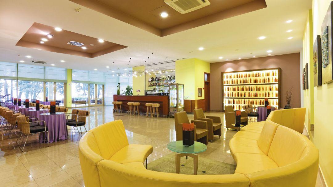 Hotel Sol Aurora for Plava Laguna - 12 Popup navigation