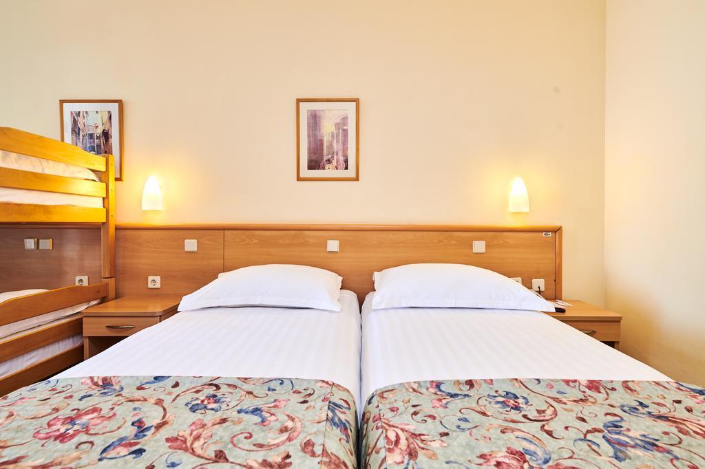 Hotel Sol Aurora for Plava Laguna - 16 Popup navigation