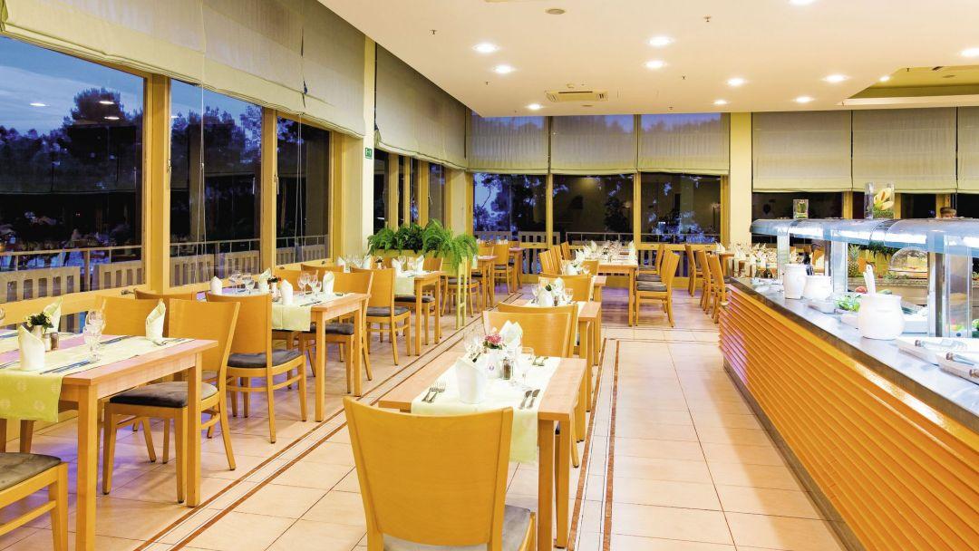 Hotel Sol Aurora for Plava Laguna - 30 Popup navigation