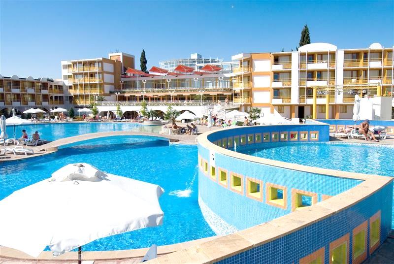 Nessebar Beach Hotel - 6 Popup navigation