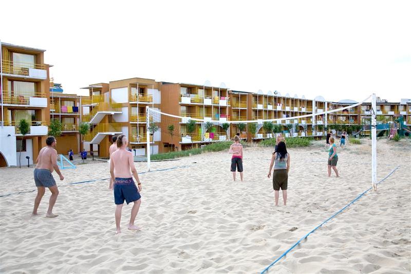 Nessebar Beach Hotel - 35 Popup navigation