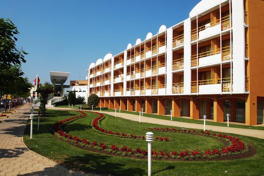 Nessebar Beach Hotel - 22 Popup navigation
