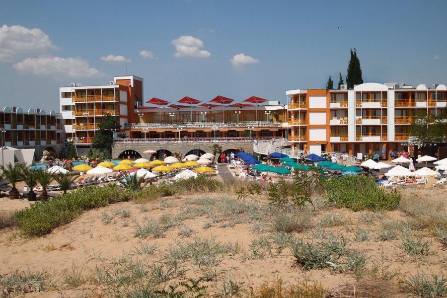 Nessebar Beach Hotel - 10 Popup navigation