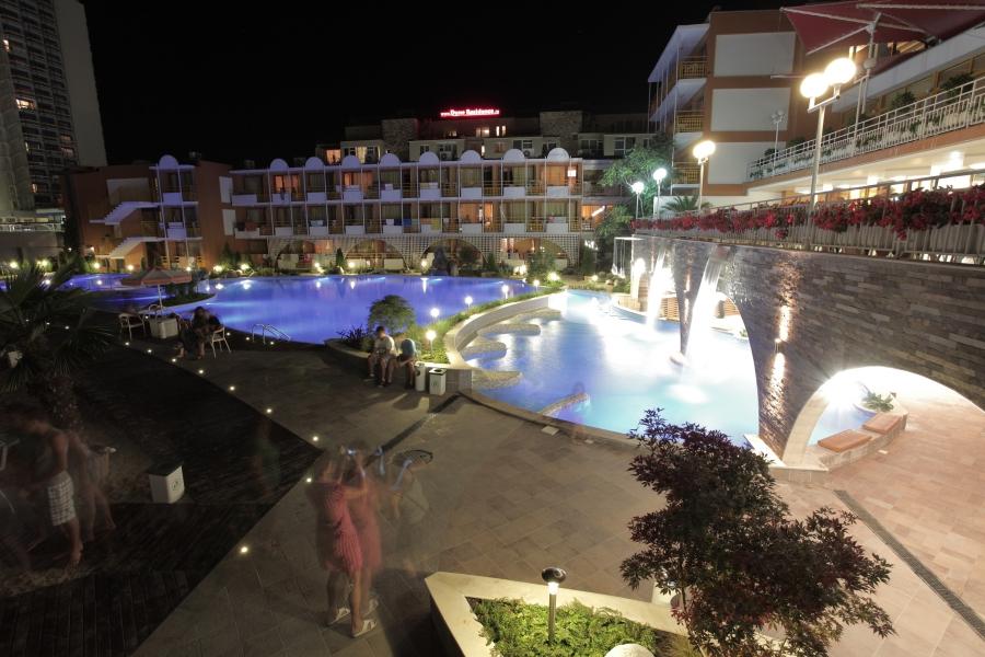 Nessebar Beach Hotel - 27 Popup navigation