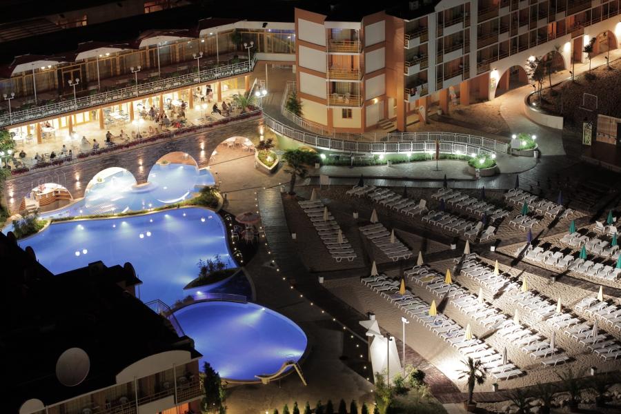 Nessebar Beach Hotel - 28 Popup navigation