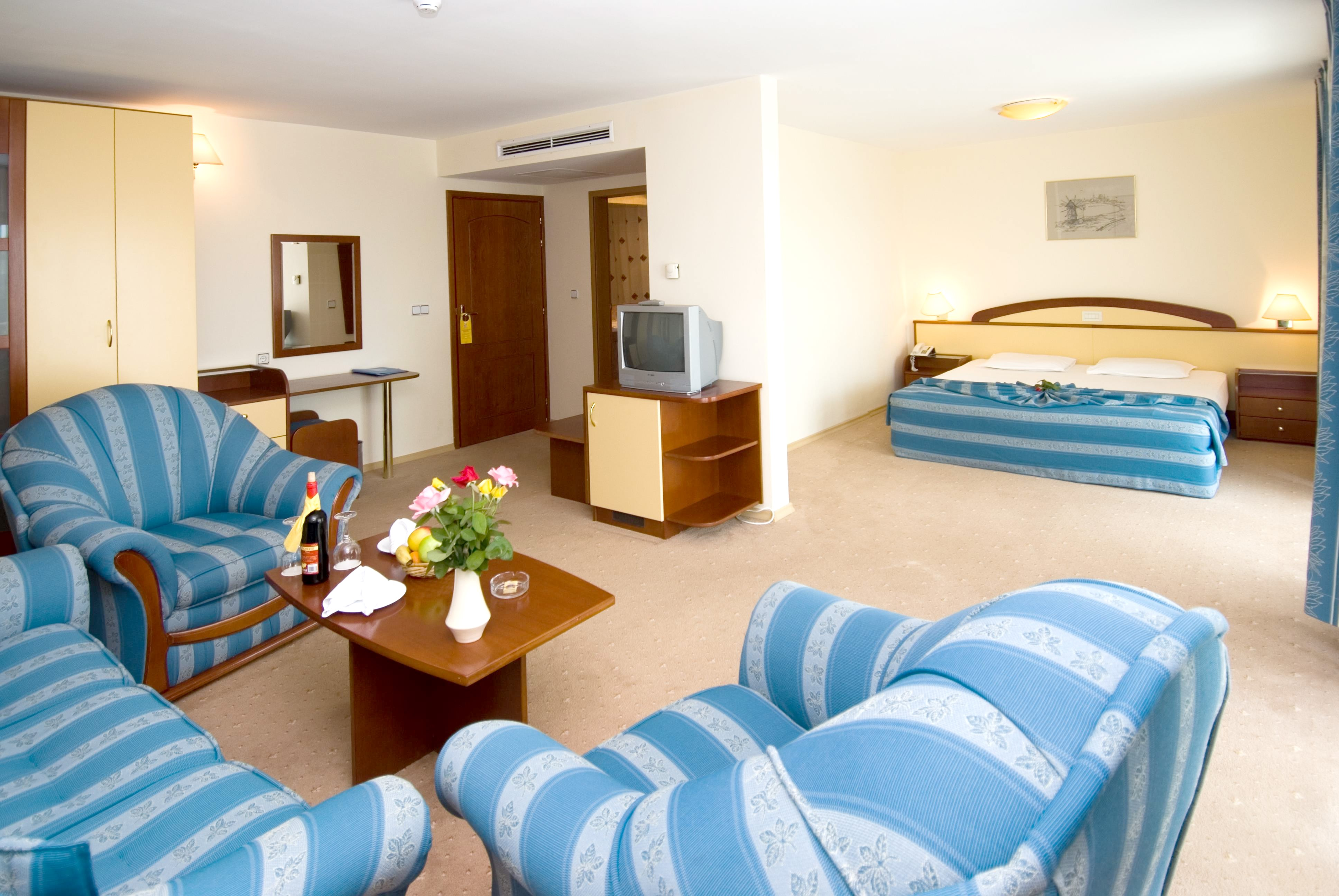 Duni Royal Pelican Resort - 8 Popup navigation