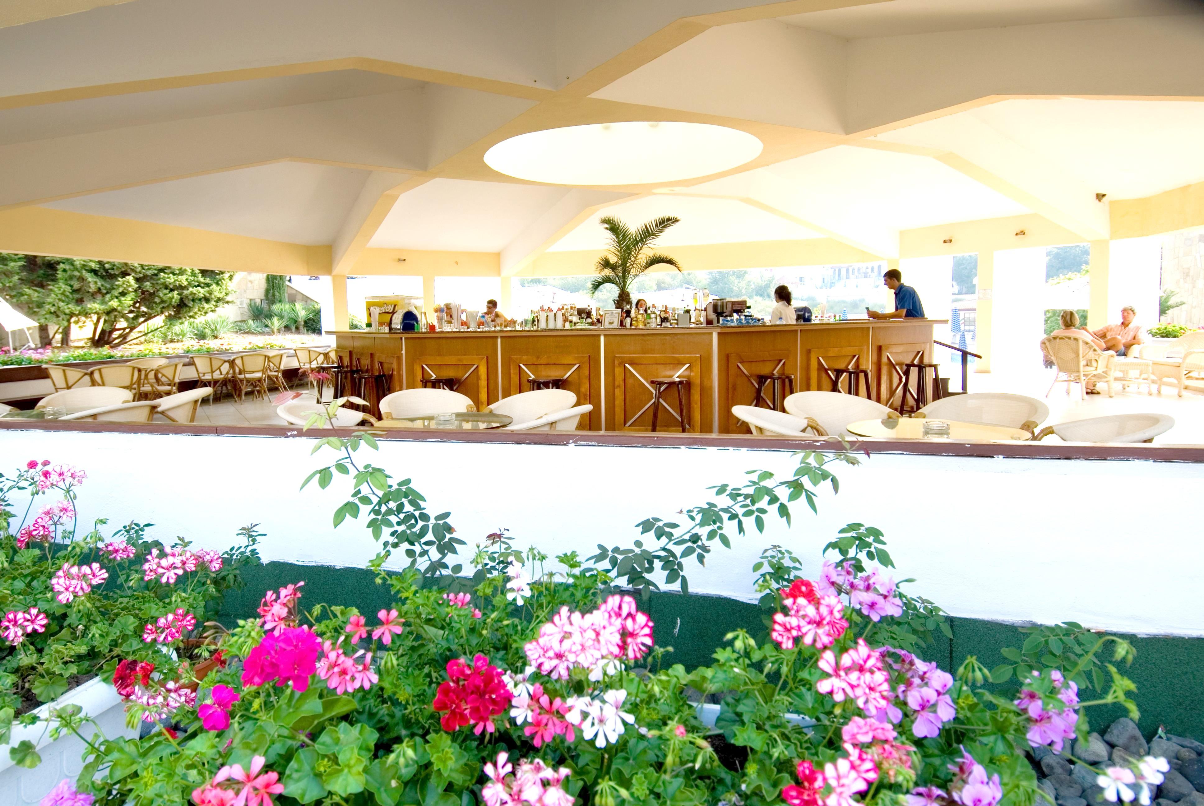Duni Royal Pelican Resort - 16 Popup navigation