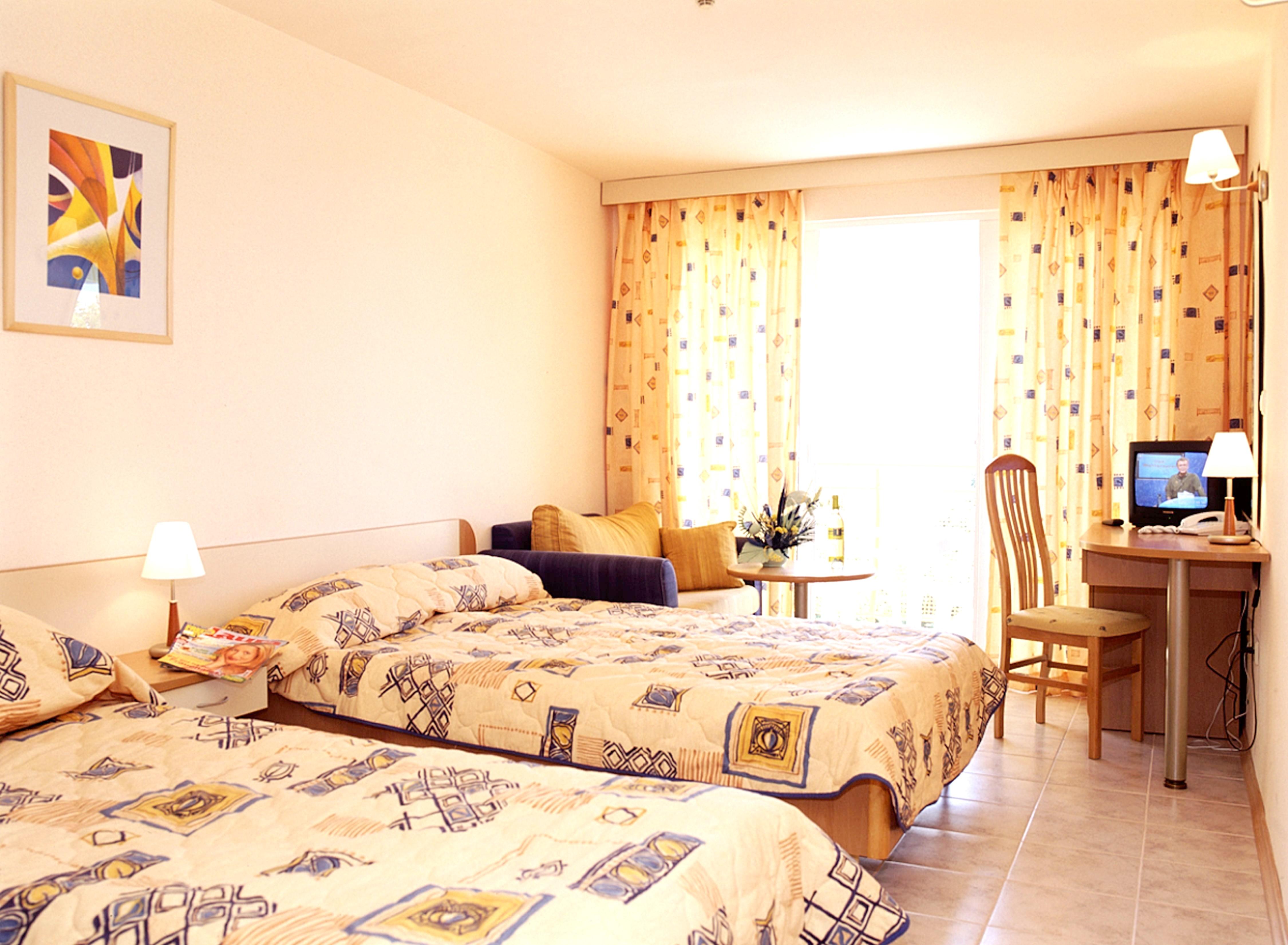 """70032a1f4b5b Hotel Kaliakra je známy ako """"klenot v korune"""" v stredisku Albena. Má ..."""