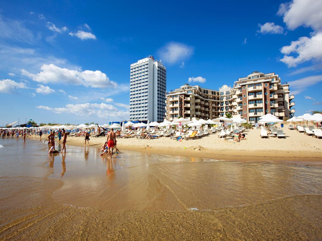 Hotel Golden Ina - Rumba Beach - 1 Popup navigation