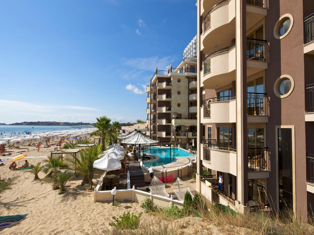 Hotel Golden Ina - Rumba Beach - 4 Popup navigation