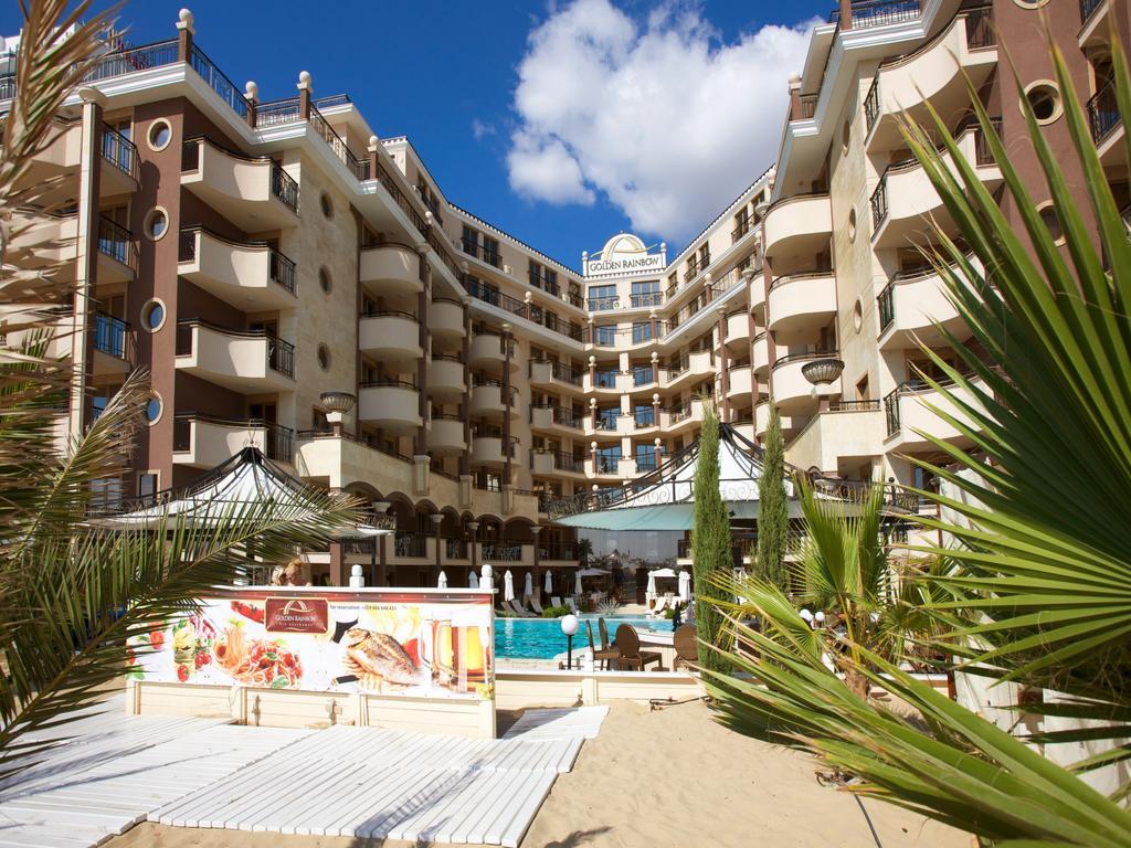 Hotel Golden Ina - Rumba Beach - 6 Popup navigation