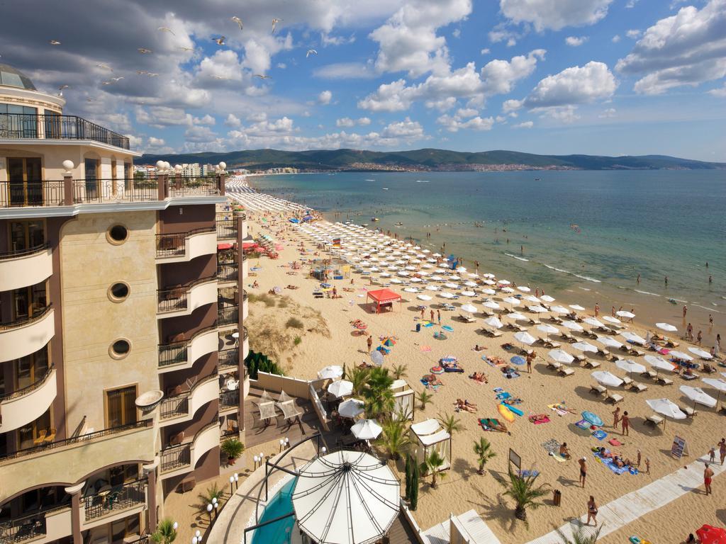 Hotel Golden Ina - Rumba Beach - 2 Popup navigation