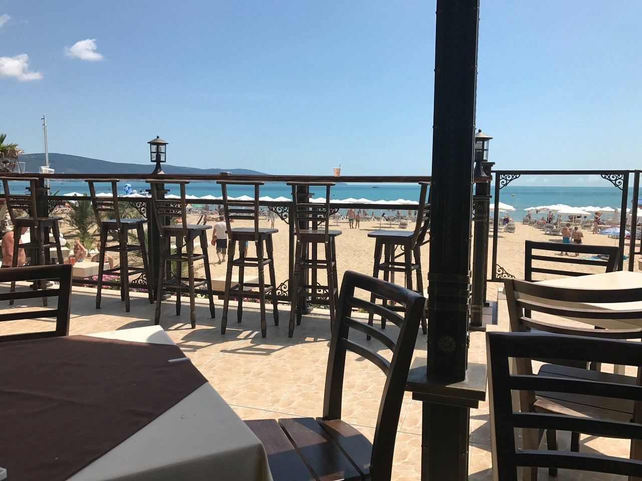Hotel Golden Ina - Rumba Beach - 13 Popup navigation