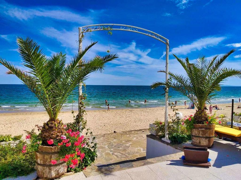 Aphrodite Beach - 10 Popup navigation