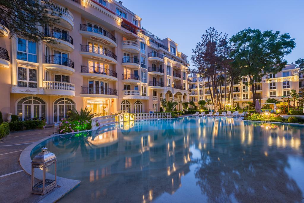 Venera & Anastasia Palace Apartments - 13 Popup navigation