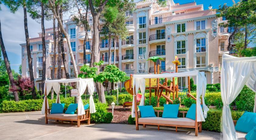 Venera & Anastasia Palace Apartments - 6 Popup navigation