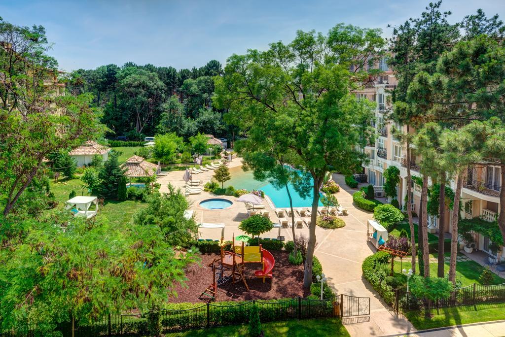 Venera & Anastasia Palace Apartments - 10 Popup navigation