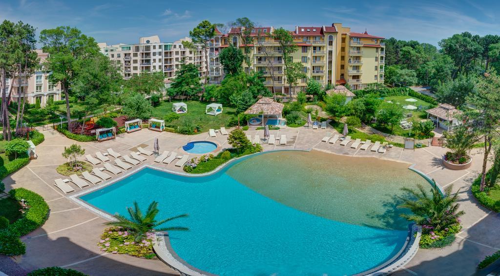 Venera & Anastasia Palace Apartments - 1 Popup navigation