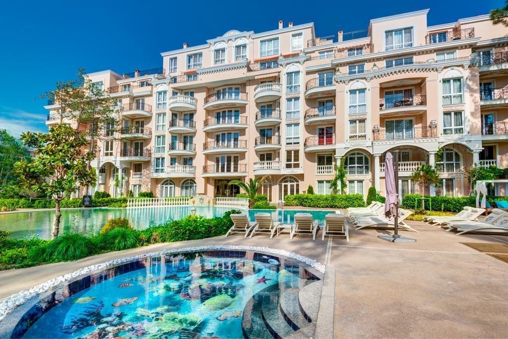Venera & Anastasia Palace Apartments - 4 Popup navigation