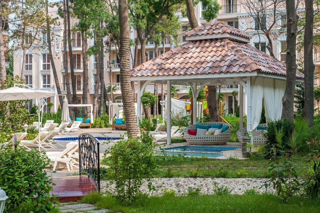 Venera & Anastasia Palace Apartments - 11 Popup navigation