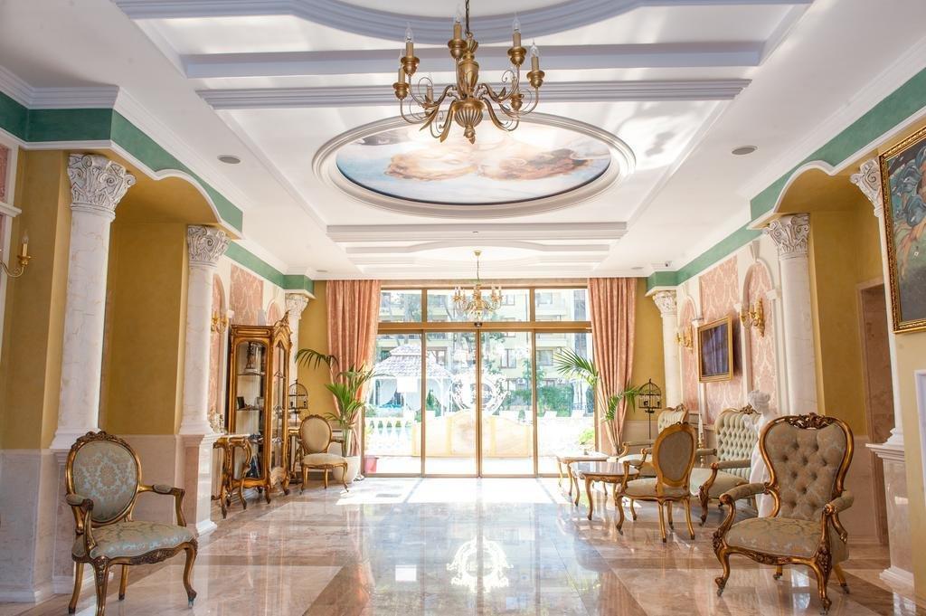Venera & Anastasia Palace Apartments - 7 Popup navigation