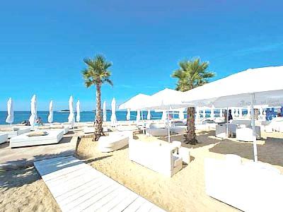 Zelena Resort - Hotel Delfin Plava Laguna - 17 Popup navigation