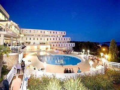Zelena Resort - Hotel Delfin Plava Laguna - 10 Popup navigation