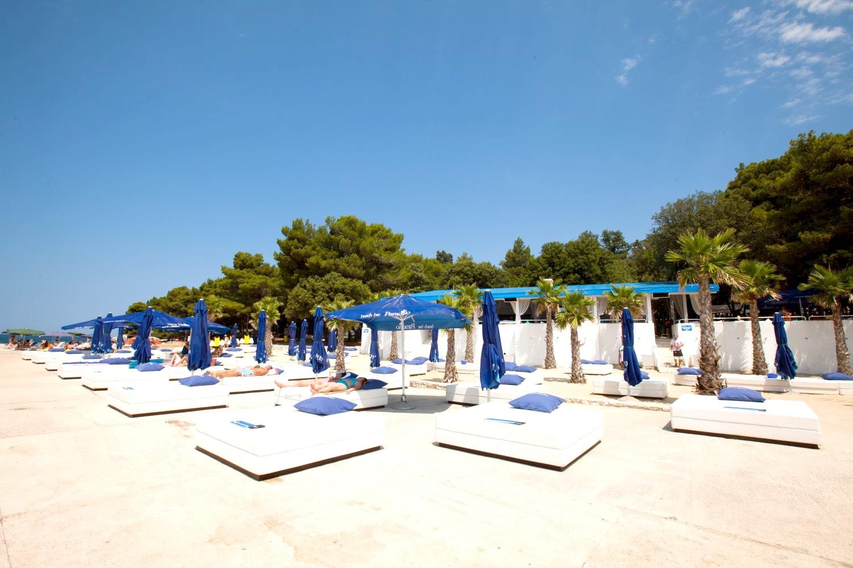 Zelena Resort - Hotel Delfin Plava Laguna - 16 Popup navigation